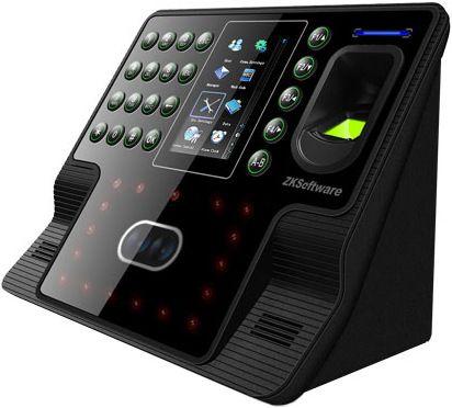 ZKsoftware iFace102 biometric identification time attendance face